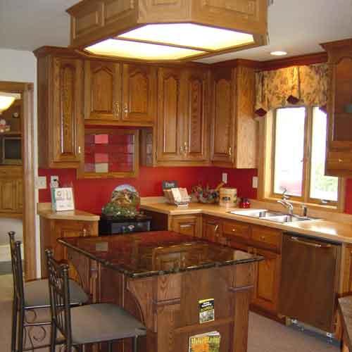 Kitchen 84
